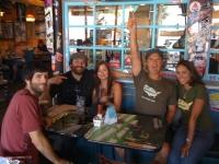 Kick Off After Party At Wahoos Fish Tacos Norco CA