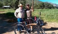 Andrew McGibbon From Santa Rita Ranch. A True Inspiration.