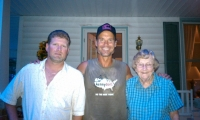 The Douglas' Amazing People!!!!